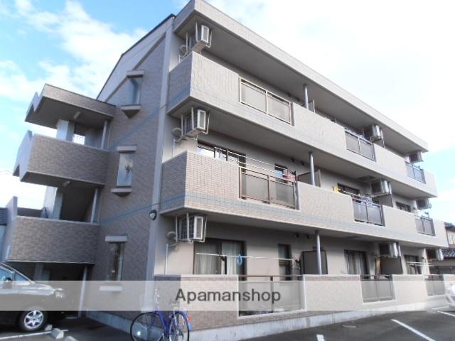 宮城県仙台市泉区、泉中央駅徒歩9分の築15年 3階建の賃貸マンション