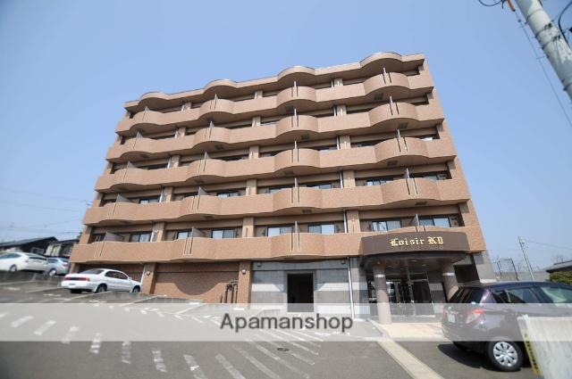 宮城県多賀城市、塩釜駅徒歩10分の築12年 5階建の賃貸マンション