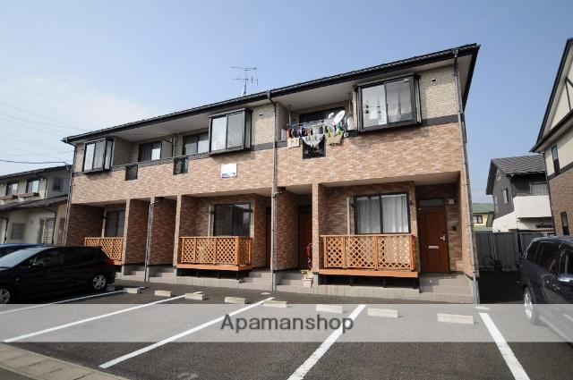 宮城県多賀城市、中野栄駅徒歩15分の築11年 2階建の賃貸アパート