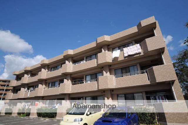 宮城県多賀城市、塩釜駅徒歩10分の築13年 3階建の賃貸マンション