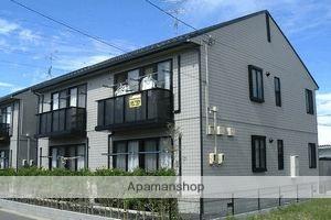 宮城県多賀城市、中野栄駅徒歩20分の築16年 2階建の賃貸アパート