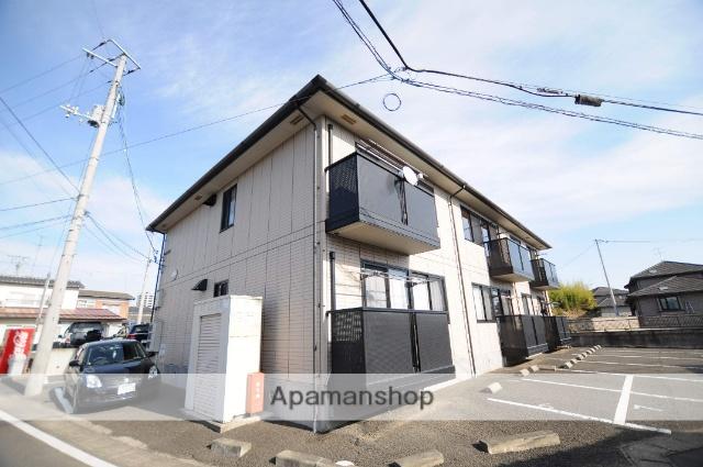 宮城県多賀城市、多賀城駅徒歩13分の築16年 2階建の賃貸アパート