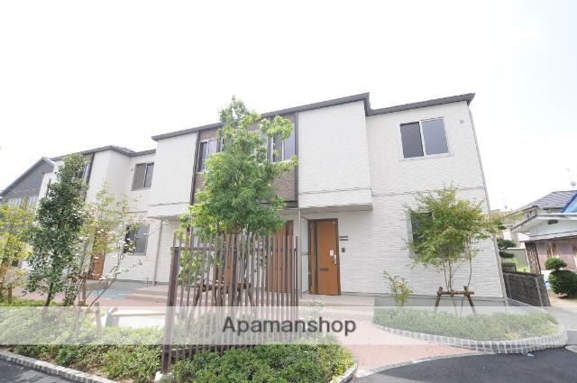 宮城県多賀城市、岩切駅徒歩9分の築3年 2階建の賃貸アパート