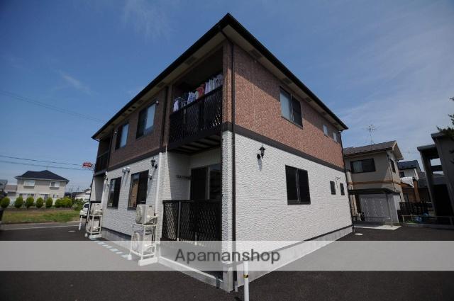 宮城県多賀城市、岩切駅徒歩8分の築3年 2階建の賃貸アパート