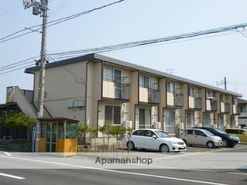 宮城県多賀城市、多賀城駅徒歩15分の築29年 2階建の賃貸アパート