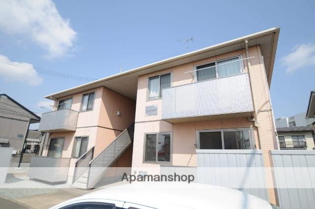 宮城県多賀城市、多賀城駅徒歩12分の築10年 2階建の賃貸アパート