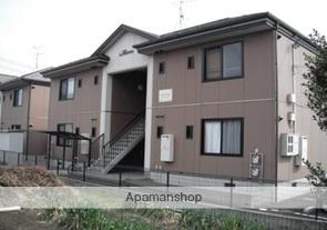 宮城県多賀城市、中野栄駅徒歩17分の築15年 2階建の賃貸アパート