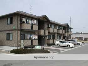 宮城県多賀城市、多賀城駅徒歩23分の築14年 2階建の賃貸アパート