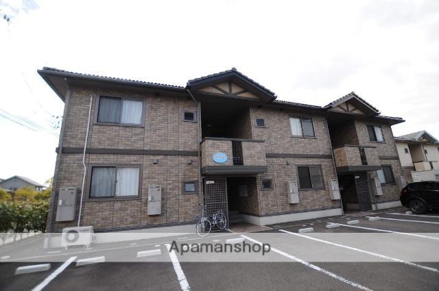宮城県多賀城市、多賀城駅徒歩16分の築12年 2階建の賃貸アパート