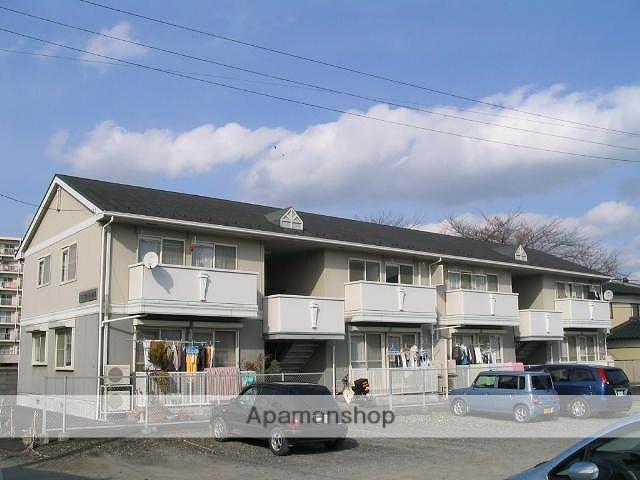 宮城県多賀城市、多賀城駅徒歩5分の築20年 2階建の賃貸アパート