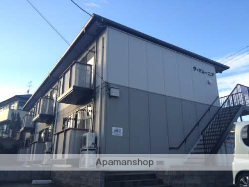 宮城県多賀城市、多賀城駅徒歩12分の築16年 2階建の賃貸アパート