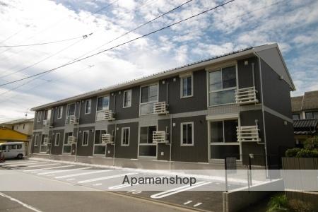 宮城県仙台市宮城野区、苦竹駅徒歩10分の新築 2階建の賃貸アパート