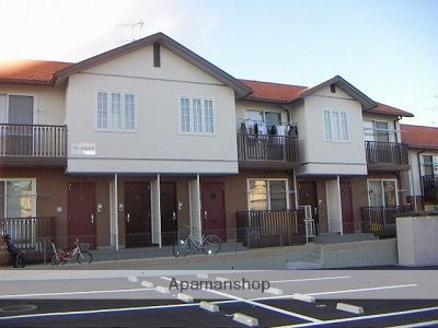宮城県多賀城市、下馬駅徒歩23分の築9年 2階建の賃貸アパート