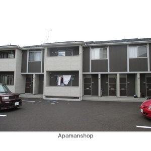 宮城県仙台市宮城野区、苦竹駅徒歩23分の築2年 2階建の賃貸アパート