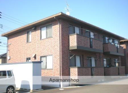 宮城県多賀城市、中野栄駅徒歩15分の築15年 2階建の賃貸アパート