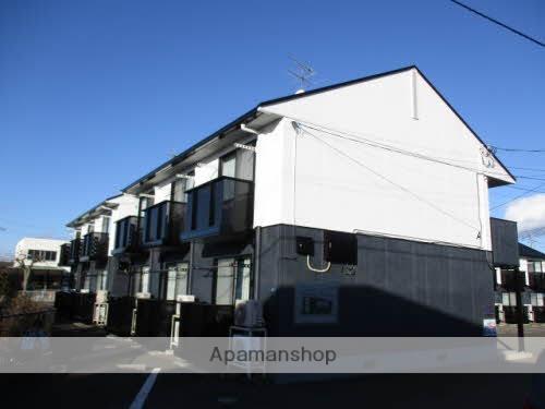 宮城県仙台市宮城野区、福田町駅徒歩11分の築18年 2階建の賃貸アパート