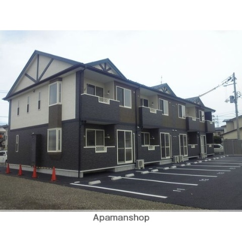 宮城県多賀城市、岩切駅徒歩28分の築7年 2階建の賃貸アパート