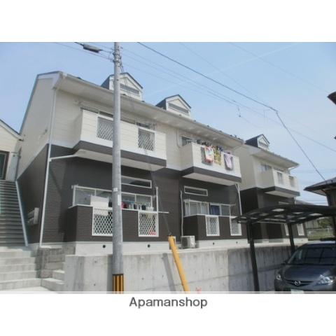 宮城県多賀城市、下馬駅徒歩38分の築18年 2階建の賃貸アパート