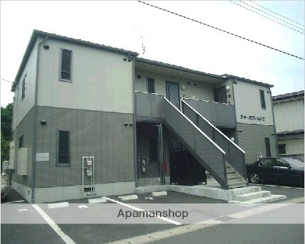宮城県多賀城市、下馬駅徒歩25分の築16年 2階建の賃貸アパート