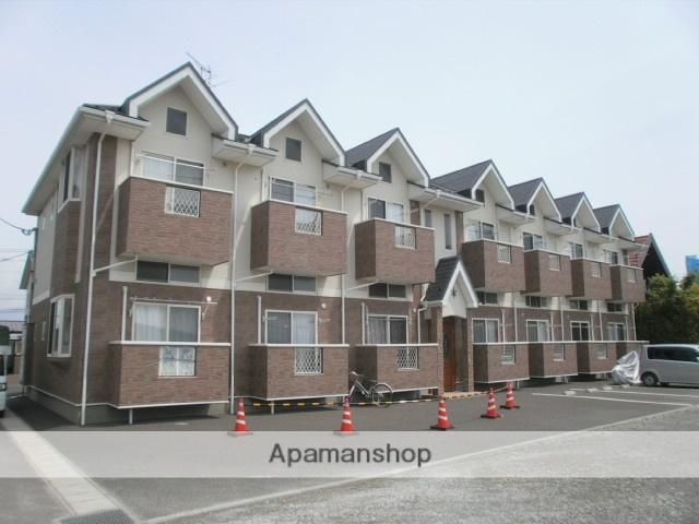 宮城県多賀城市、岩切駅徒歩29分の築8年 2階建の賃貸アパート