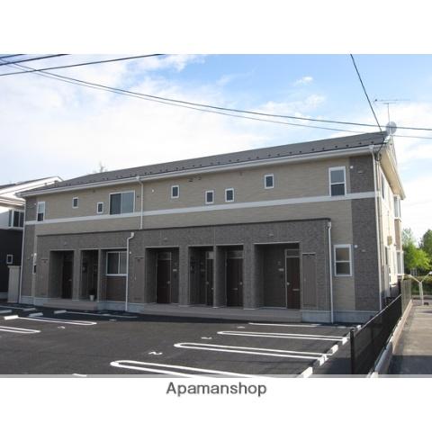 宮城県多賀城市、多賀城駅徒歩41分の築5年 2階建の賃貸アパート