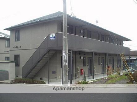 宮城県仙台市宮城野区、苦竹駅徒歩15分の築12年 2階建の賃貸アパート
