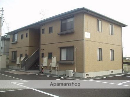 宮城県多賀城市、多賀城駅徒歩26分の築14年 2階建の賃貸アパート