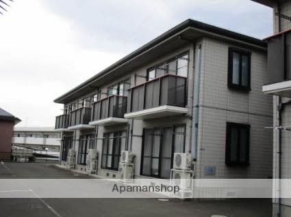 宮城県塩竈市、本塩釜駅徒歩29分の築19年 2階建の賃貸アパート