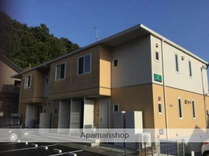 宮城県塩竈市、西塩釜駅徒歩23分の築6年 2階建の賃貸アパート