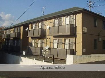 宮城県多賀城市、下馬駅徒歩25分の築15年 2階建の賃貸アパート