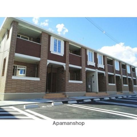 宮城県多賀城市、多賀城駅徒歩20分の築3年 2階建の賃貸アパート