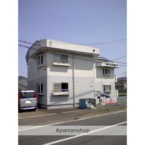 宮城県多賀城市、岩切駅徒歩10分の築24年 2階建の賃貸アパート