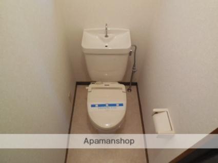 宮城県塩竈市千賀の台1丁目[1LDK/44.71m2]のトイレ