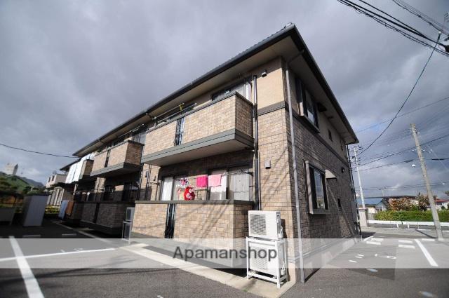 宮城県多賀城市、中野栄駅徒歩15分の築13年 2階建の賃貸アパート