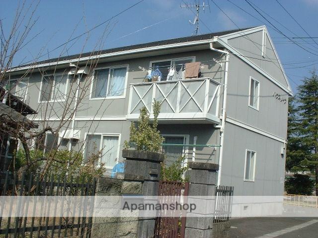 宮城県仙台市宮城野区、福田町駅徒歩9分の築20年 2階建の賃貸アパート