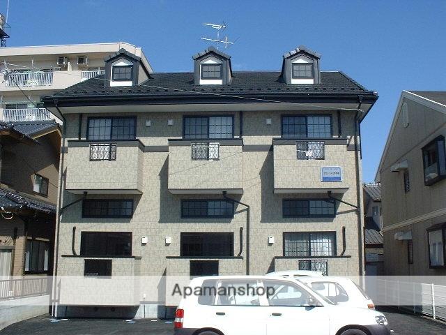 宮城県多賀城市、多賀城駅徒歩5分の築14年 2階建の賃貸アパート