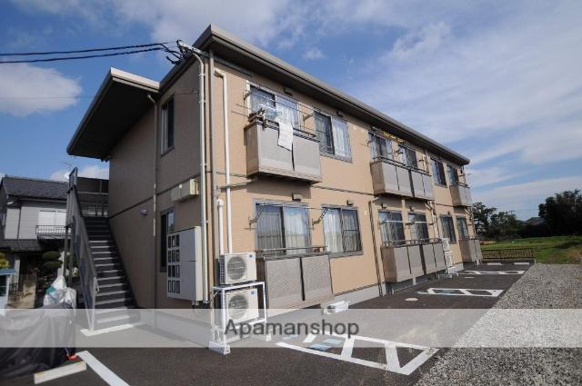 宮城県多賀城市、陸前高砂駅徒歩30分の築4年 2階建の賃貸アパート