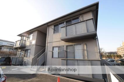 宮城県多賀城市、下馬駅徒歩6分の築14年 2階建の賃貸アパート