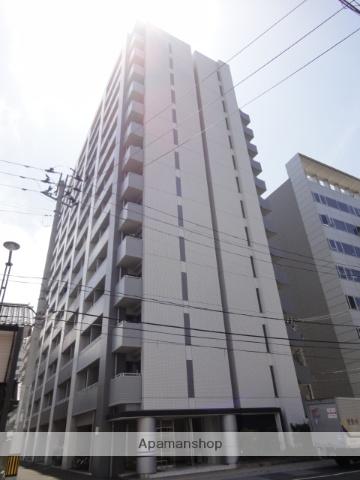 宮城県仙台市若林区、仙台駅徒歩11分の築9年 14階建の賃貸マンション