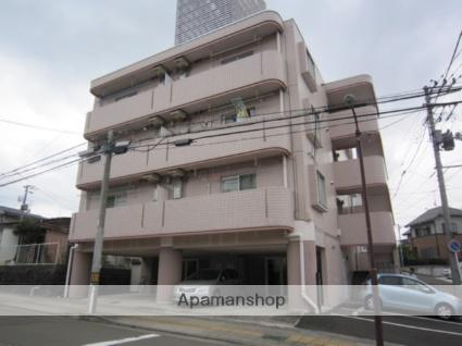 宮城県仙台市泉区、黒松駅徒歩9分の築27年 4階建の賃貸マンション