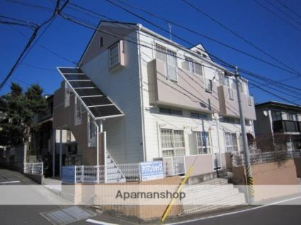 アップルハウス八木山弥生町[1K/16m2]の外観1