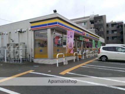 アップルハウス八木山弥生町[1K/16m2]の周辺4