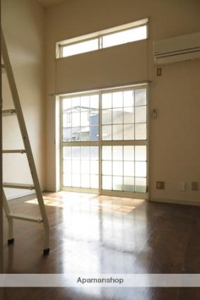 アップルハウス八木山弥生町[1K/16m2]のリビング・居間