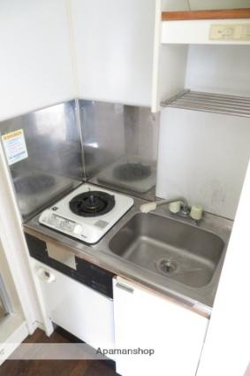 アップルハウス八木山弥生町[1K/16m2]のキッチン