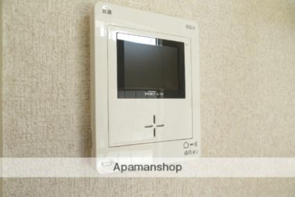 アップルハウス八木山弥生町[1K/16m2]のセキュリティ