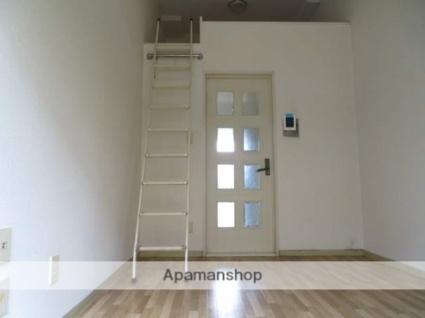アップルハウス青山1[1K/15.57m2]のリビング・居間
