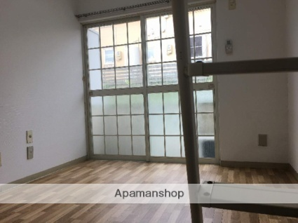 アップルハウス青山1[1K/15.75m2]の内装4