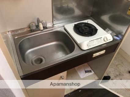 アップルハウス青山1[1K/15.75m2]のキッチン