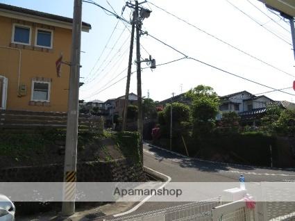 アップルハウス青山1[1K/15.75m2]の眺望