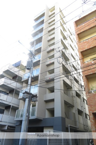 宮城県仙台市青葉区、北四番丁駅徒歩15分の築9年 10階建の賃貸マンション